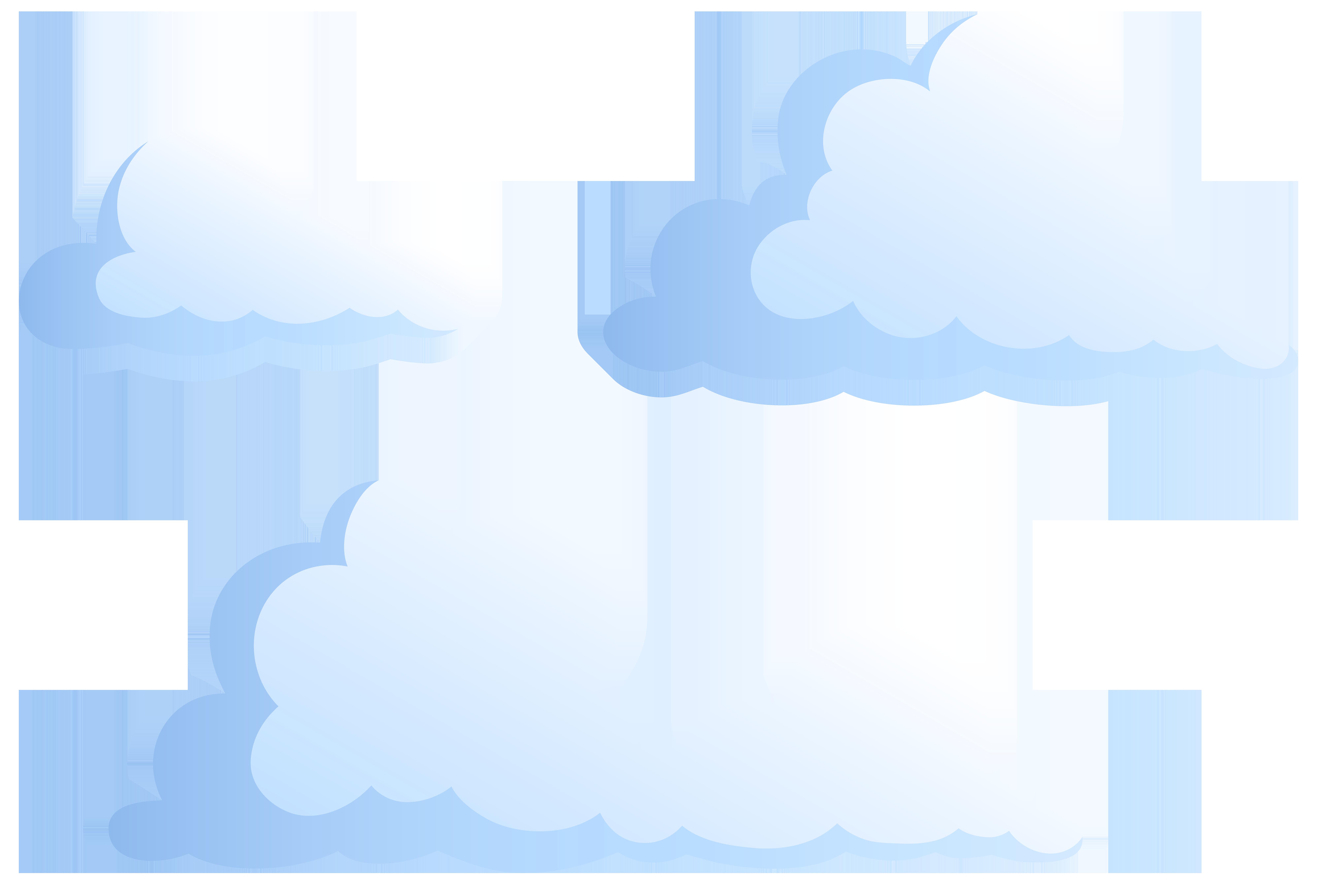 Cloud Png Clipart.