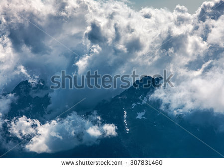 Storm Clouds Gathering Stock Photos, Images, & Pictures.