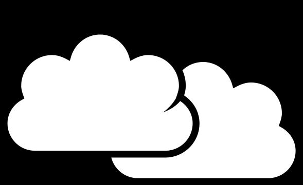 Cloud Clipart Windy.