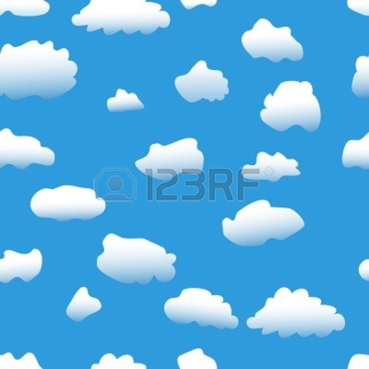 cloud wallpaper clip art - photo #46