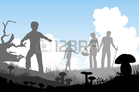 21,757 Outside Nature Stock Vector Illustration And Royalty Free.
