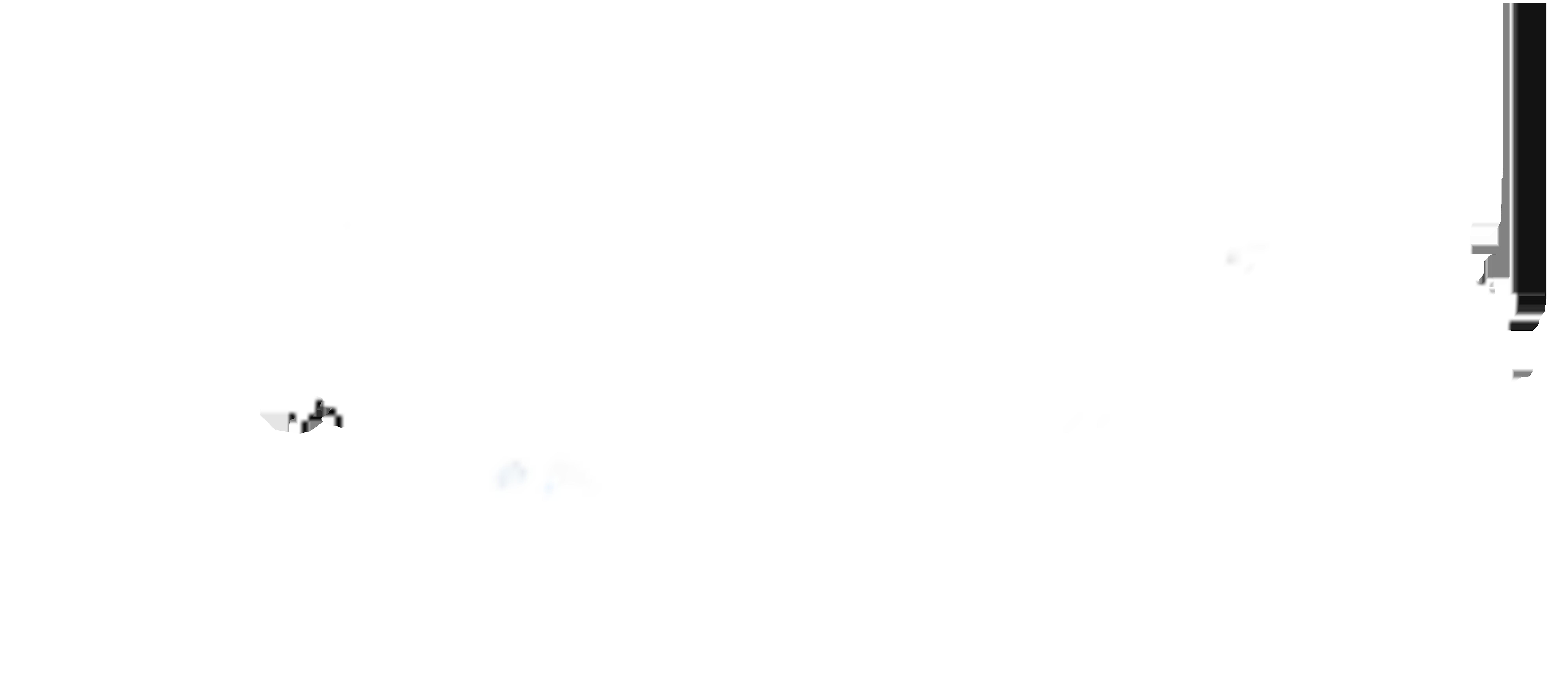 Transparent Cloud PNG Clip Art Image.