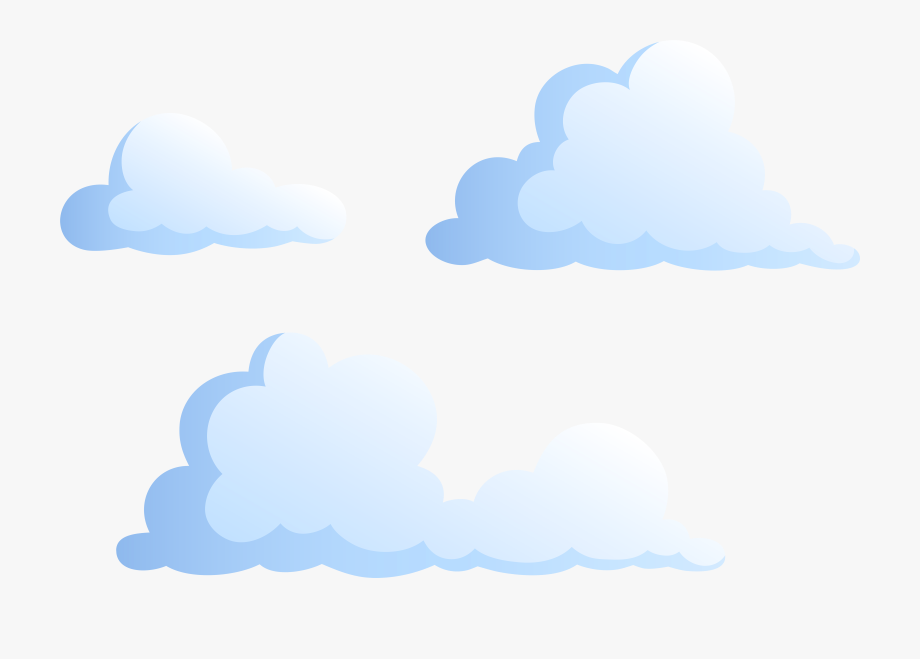 Clipart Transparent Clouds Png, Cliparts & Cartoons.