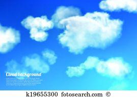 Cloudy sky Clipart EPS Images. 8,833 cloudy sky clip art vector.
