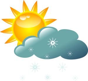 Weather Clipart Image.