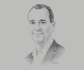 Ian Clough, Chairman, Brian Bell Group: Interview.
