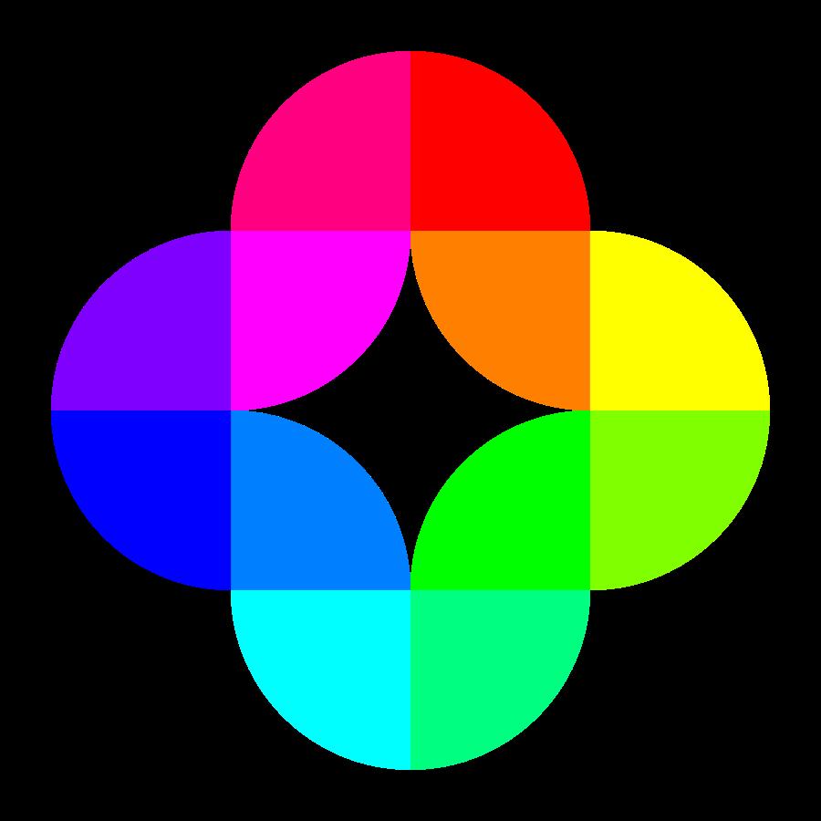 Color Clipart & Color Clip Art Images.