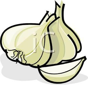 of Garlic.