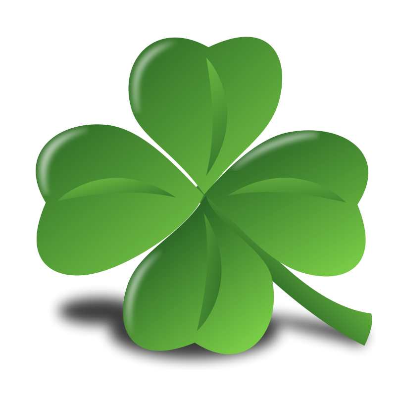 Free to Use & Public Domain Clover Clip Art.