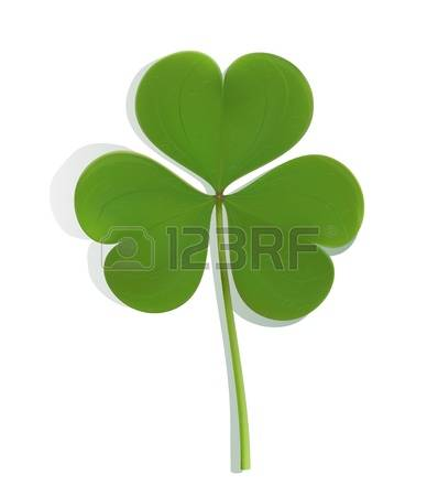 8,608 Clover Flower Stock Vector Illustration And Royalty Free.