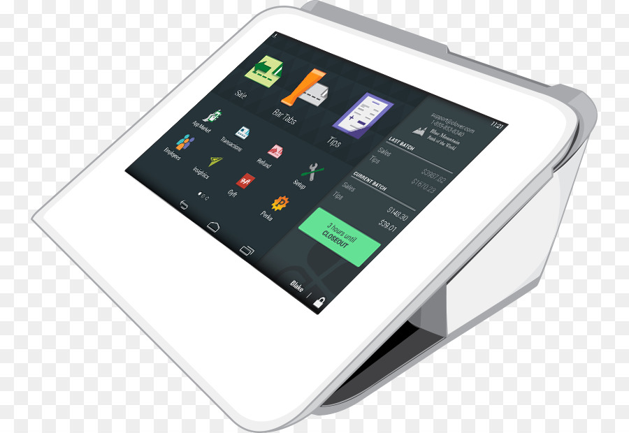 Clover Network Point of sale Payment terminal Merchant.
