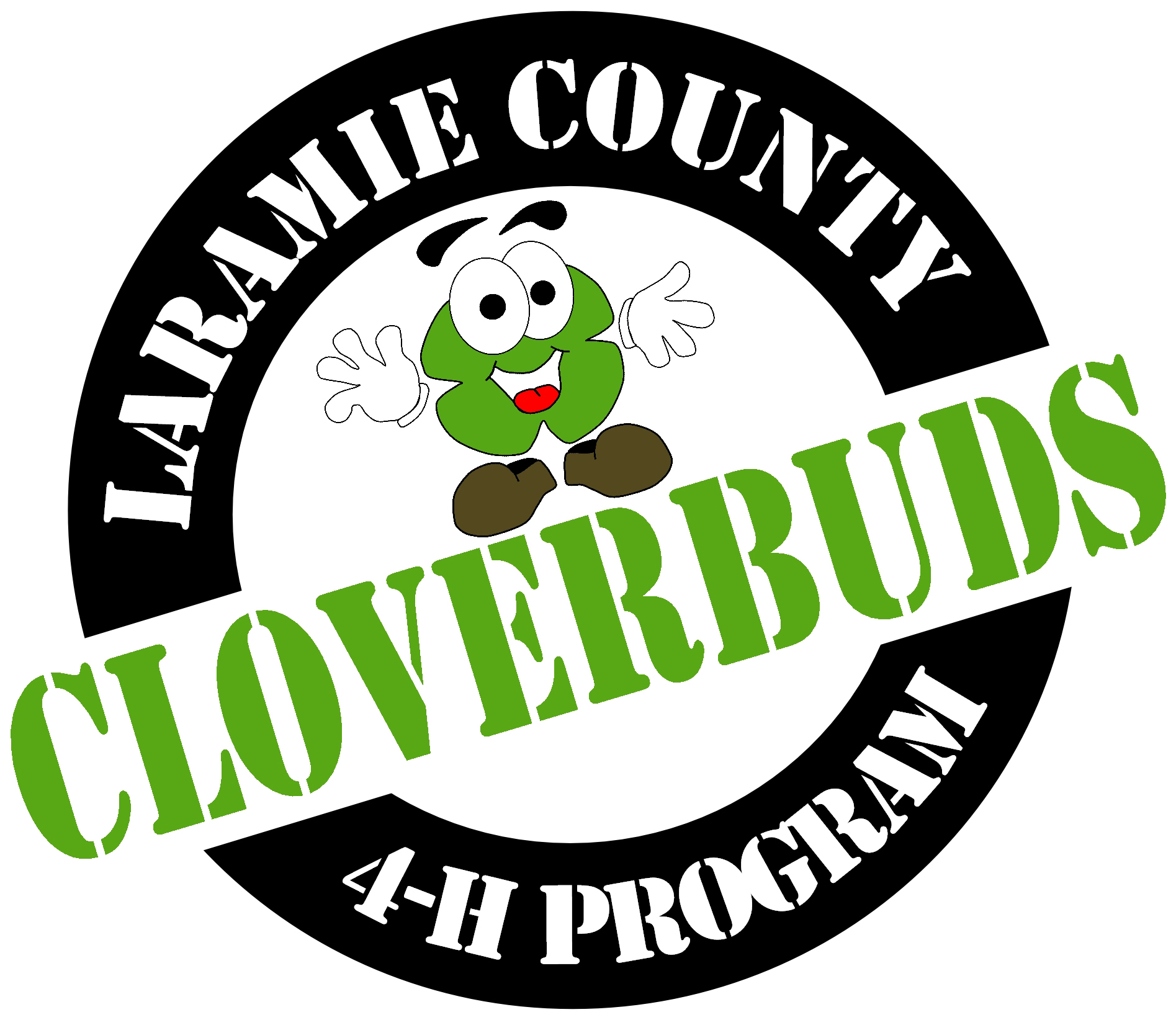 Cloverbuds.