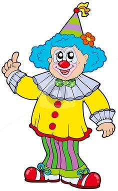 Clown Clipart Pinterest.