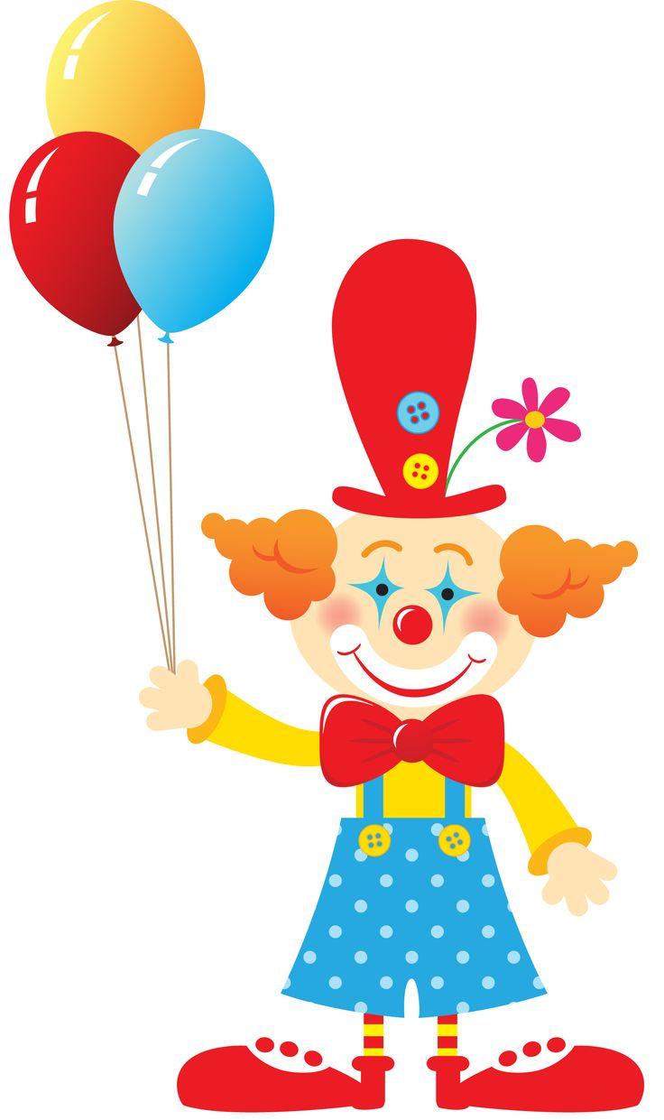 Clown Clipart Pinterest.