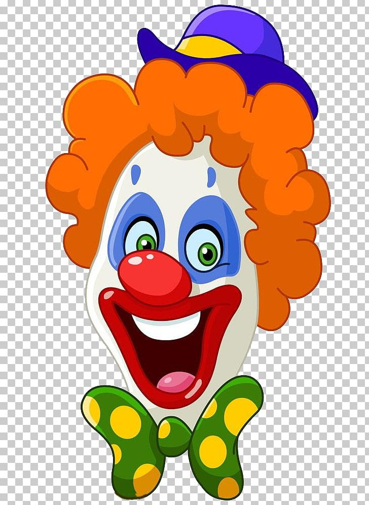 Clown Face PNG, Clipart, April, Art, Balloon Cartoon, Boy Cartoon.