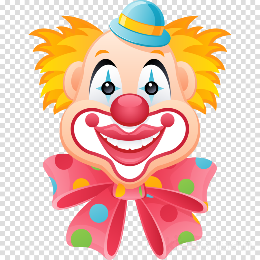 Circus Cartoon clipart.