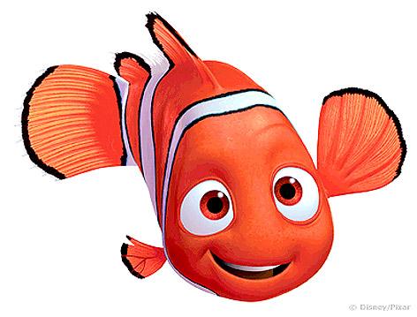 Cartoon Clown Fish Clipart Best #2eSuRd.