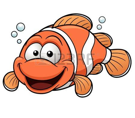 1,580 Clown Fish Cliparts, Stock Vector And Royalty Free Clown.