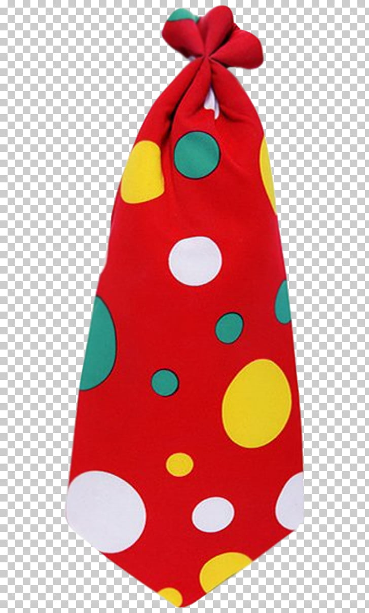 Clown Necktie Bow tie Party Circus, hat PNG clipart.