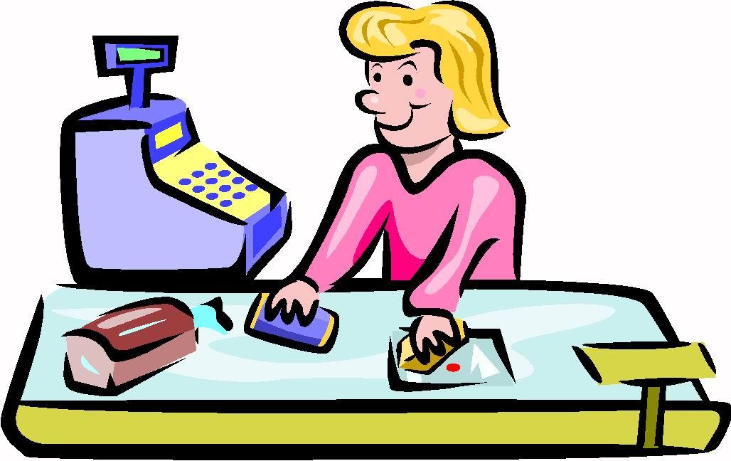 Free Cartoon Clerk Cliparts, Download Free Clip Art, Free.