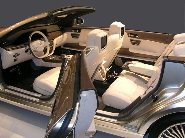 1000+ ideas about Mercedes S Class on Pinterest.