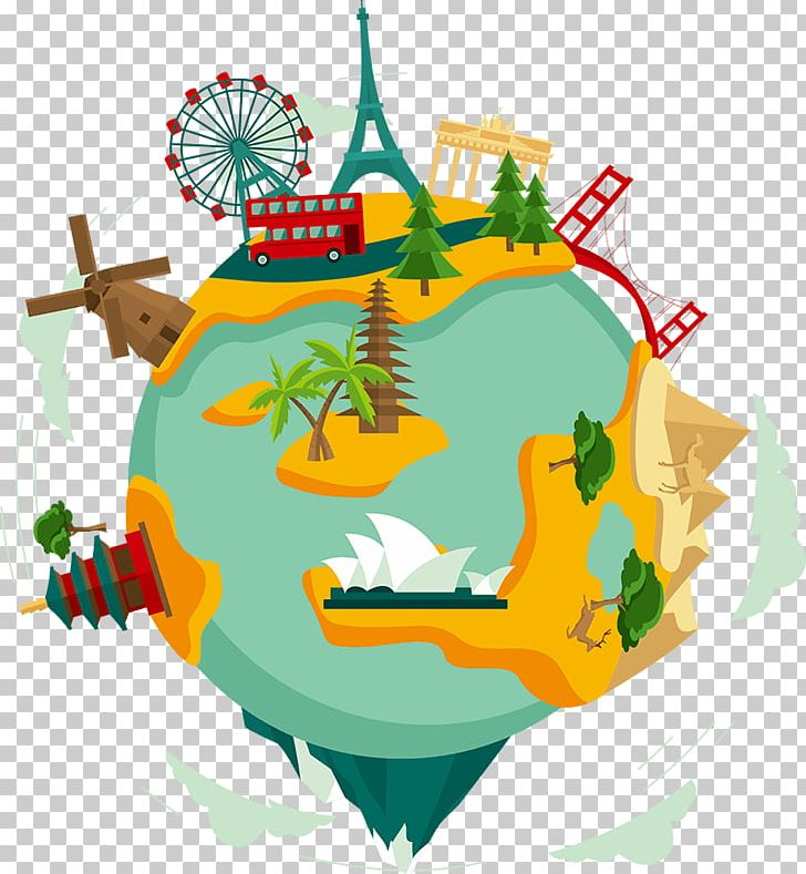 Travel Earth Culture PNG, Clipart, Animation, Art, Artwork.