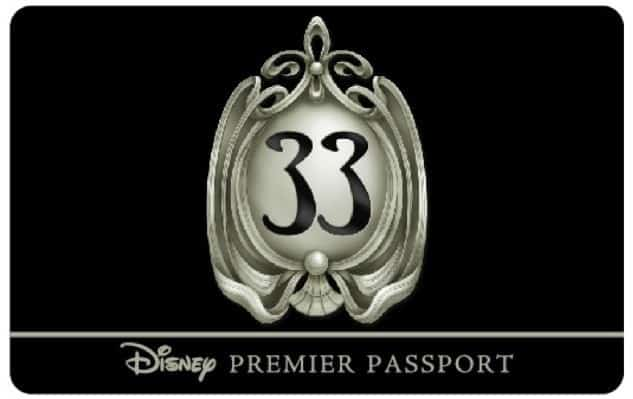 Club 33 Logo Drastically Changes In Preparation for Re.