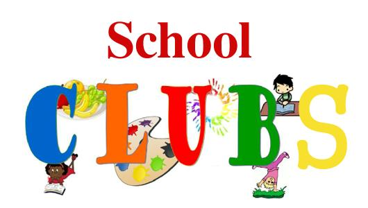 Student Clubs and Activities / Overview.