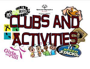 Clubs / Club Homepage.