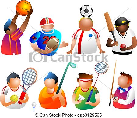 Club activities Clipart and Stock Illustrations. 201 Club.