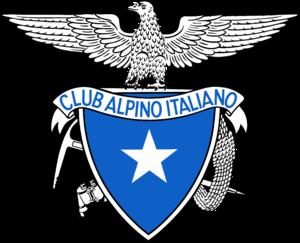 Club Alpino Italiano.