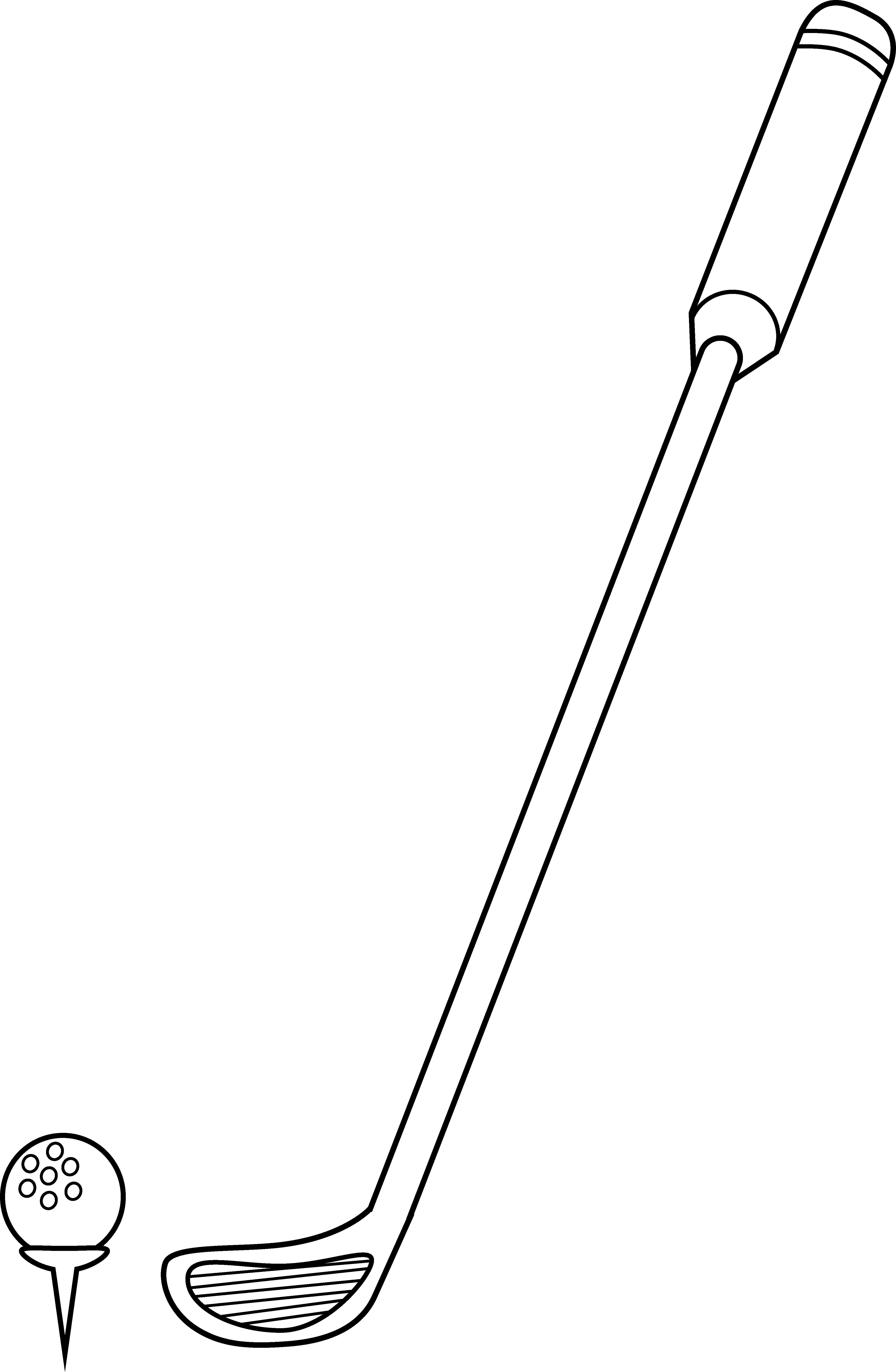 Golf Club Clip Art & Golf Club Clip Art Clip Art Images.