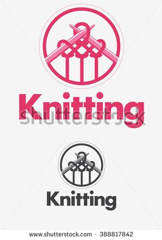 Knitting Club Stock Photos, Royalty.