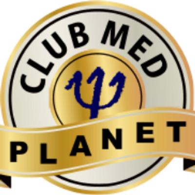 Club Med Planet (@ClubMedPlanet).