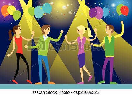 Night club Vector Clipart Royalty Free. 10,140 Night club clip art.