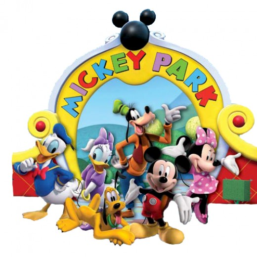 Mickey mouse clubhouse clipart free.