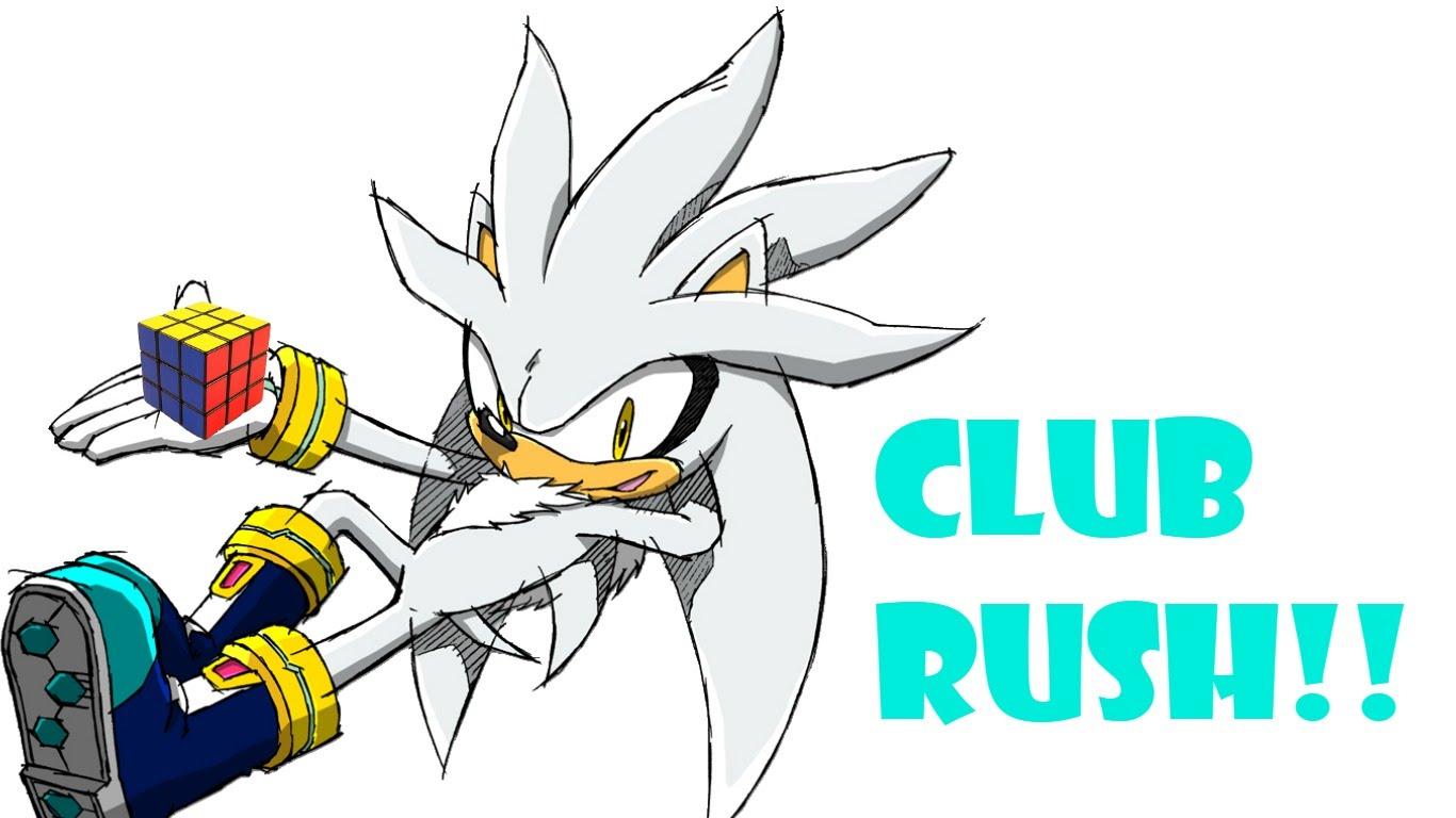 Club Rush!!.