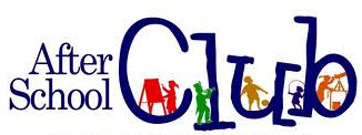 After School Clubs Clipart.