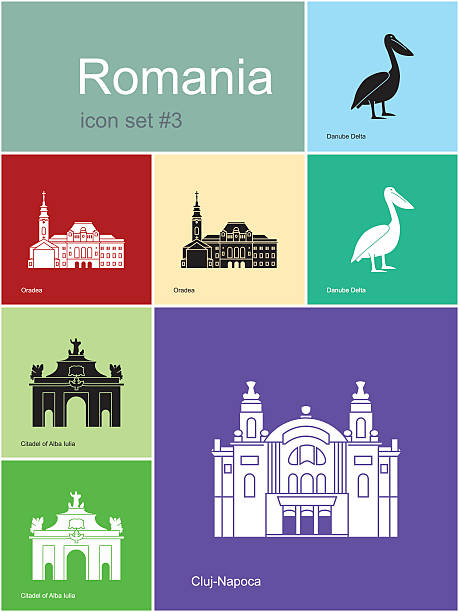 Cluj Napoca Clip Art, Vector Images & Illustrations.