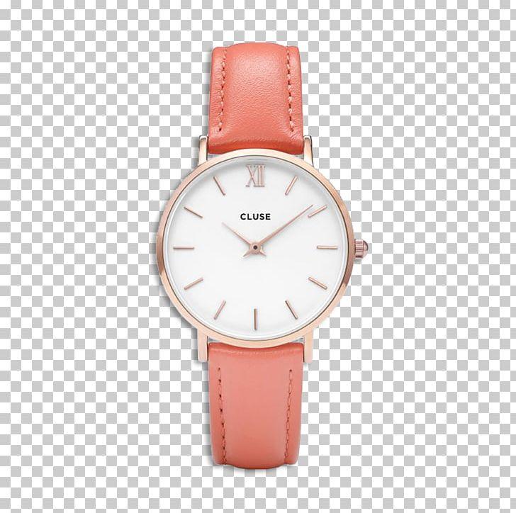 Watch CLUSE La Bohème CLUSE Minuit Esprit Holdings Brand PNG.
