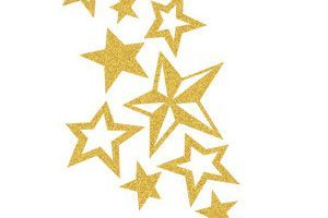 Cluster of stars clipart » Clipart Portal.
