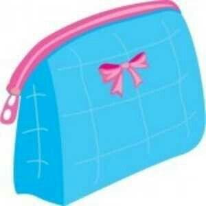 Clutch purse clipart.