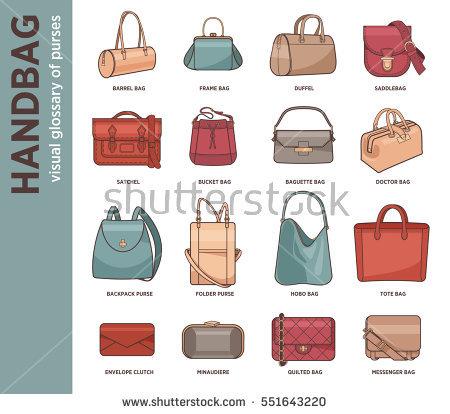 Clutch Bag Stock Photos, Royalty.