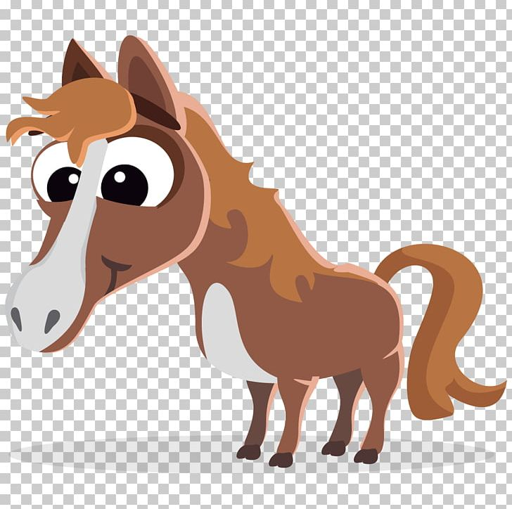 Clydesdale Horse Pony Cartoon PNG, Clipart, Animal, Cartoon.