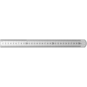 30cm ruler clipart.