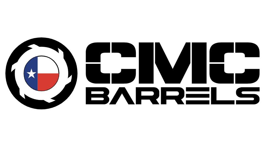 CMC Barrels Logo Vector.