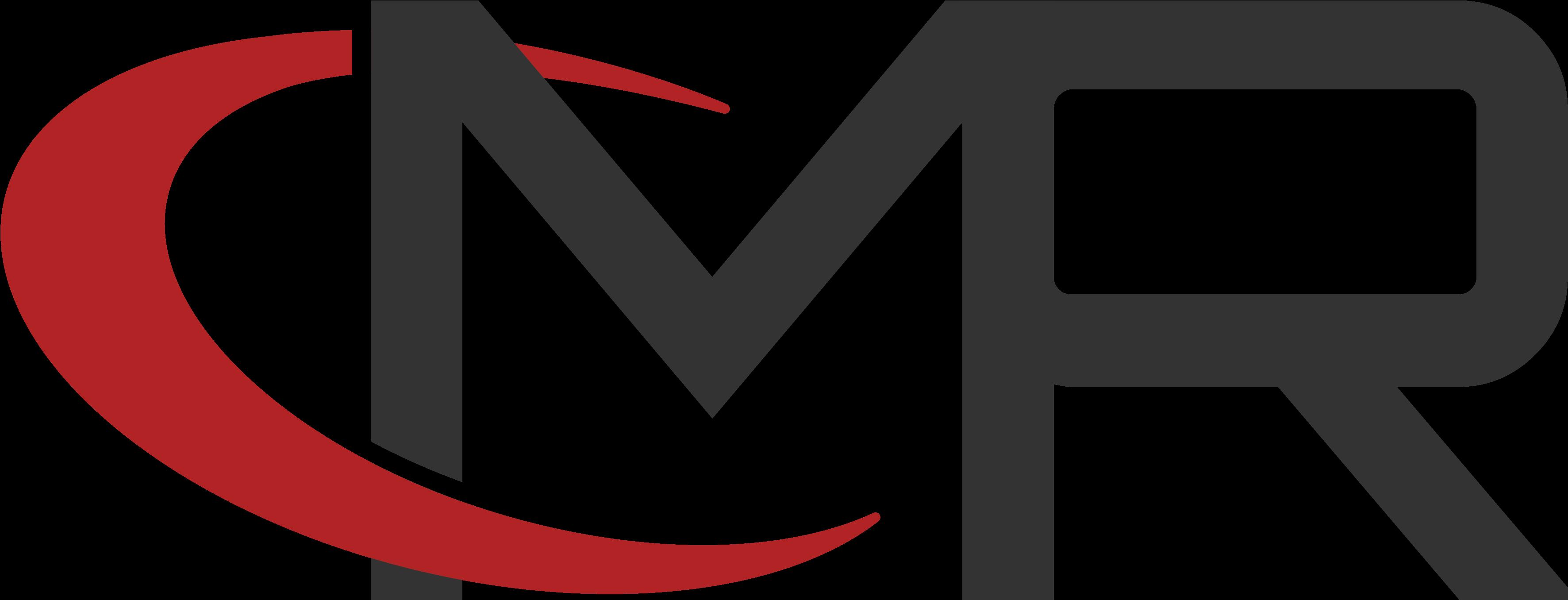 Cmr Logo Cmr Logo.