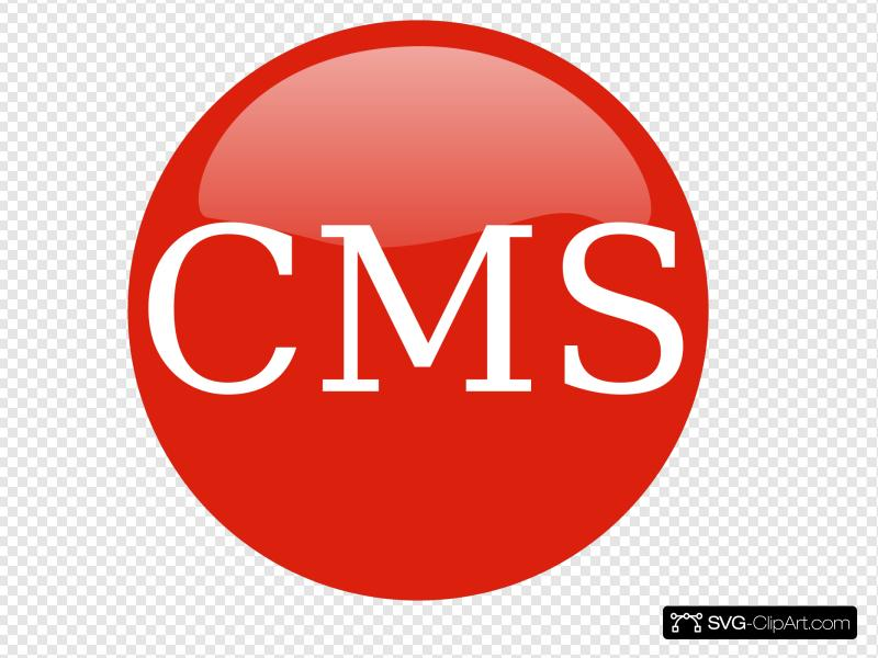Cms Clip art, Icon and SVG.