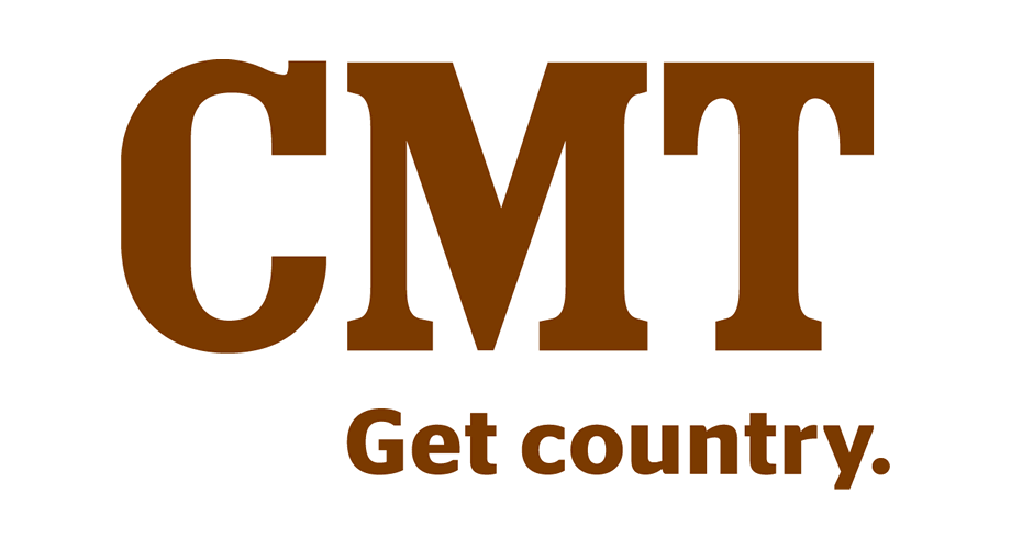 CMT (Country Music Television) Logo Download.