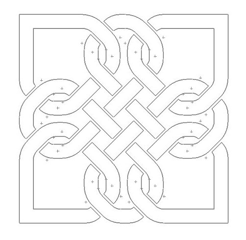 100's of Free DXF Files You Can Cut Today on Your CNC [ +Tips ].